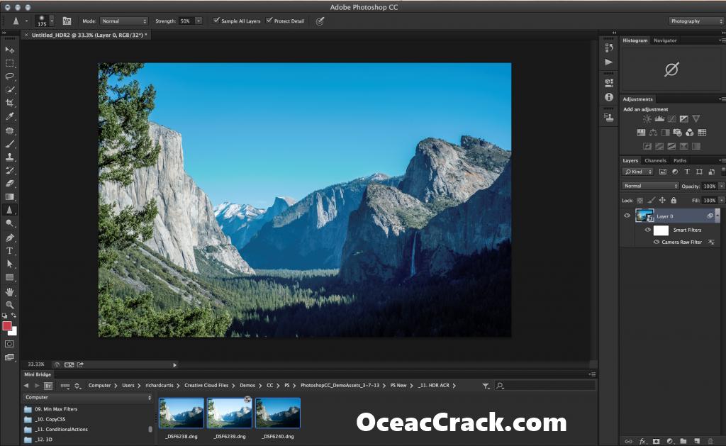 Adobe Photoshop CC 2019 Crack Plus Serial Key with Keygen {Win/Mac}