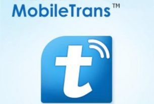 WonderShare MobileTrans 8.1.0 Registration Code With Serial Keys