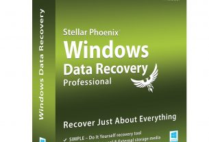 Stellar Phoenix Windows Data Recovery Serial Key With Crack! 2019