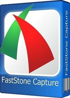 FastStone Capture Key 9.2 Crack + Serial Patch 2019 {Full Version}