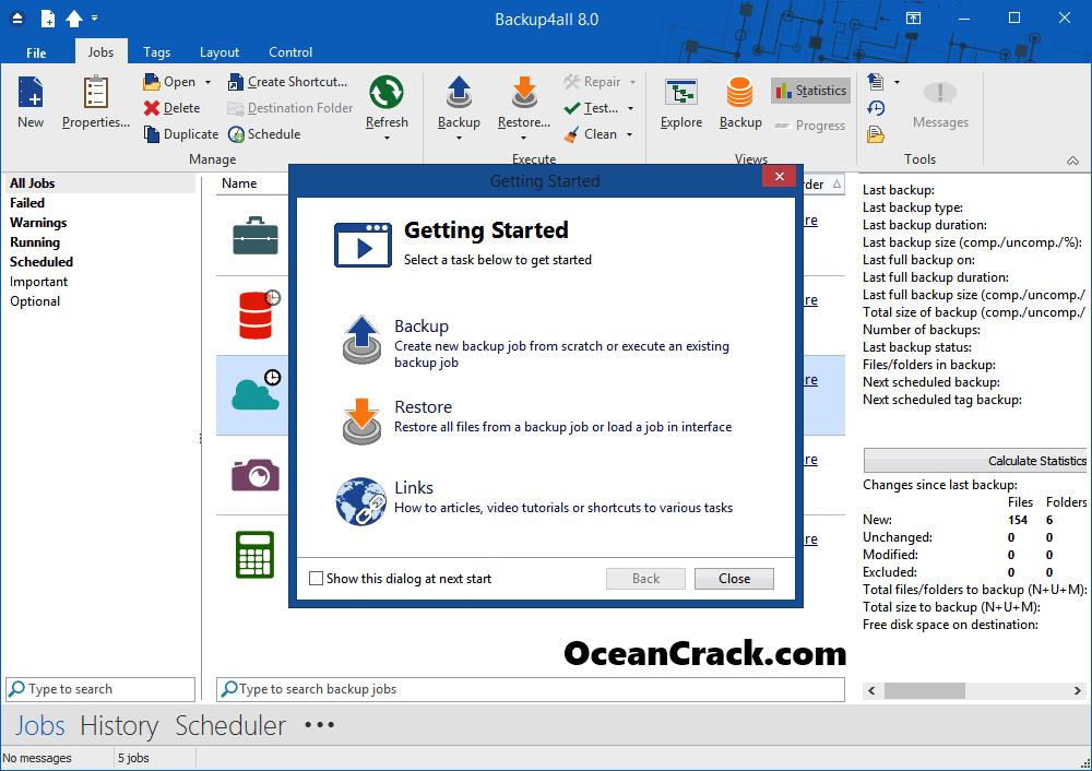 SecureCRT Crack 8.7.0 Build 2143 Full Version