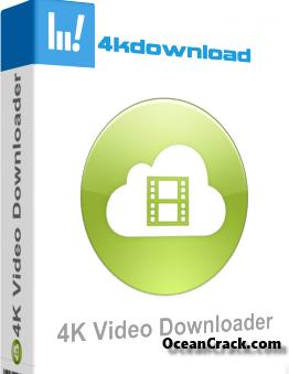 4K Video Downloader 4.9.2.3082 Crack Plus License Key & Patch {Win+Mac}