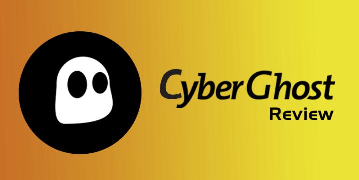 CyberGhost VPN Download Crack Free Review (Ghost VPN) 2020