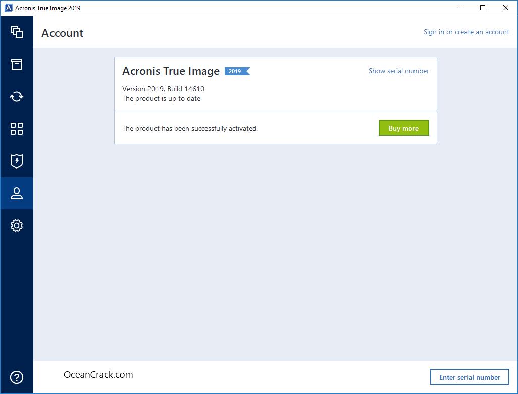 Acronis True Image 2020 Crack + Serial Keys [Keygen]