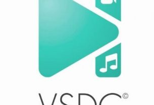 VSDC Free Video Editor 6.4.1.69 Crack + Serial Key Free Download 2019