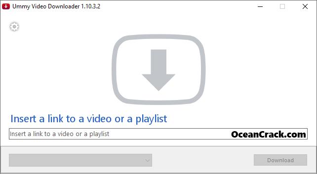 Ummy Video Downloader 1.10.4.0 Crack + License Key {Updated Version}