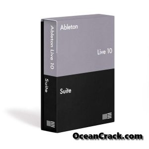 Ableton Live 10.1.2 Crack & Keygen With Torrent Serial Key {OCT 2019}