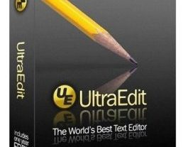 UltraEdit 26.20.0.1 Portable Incl. Crack Life-Time License Codes