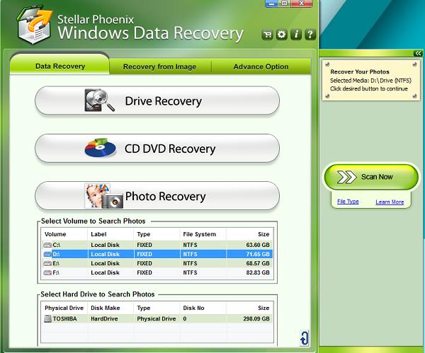 Stellar Phoenix Data Recovery Pro Crack Free 10.0.0.5 Activation Key [2021]