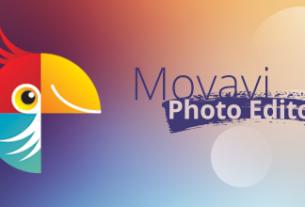 Movavi Photo Editor Crack 6.0.0 Full Version 2019 Free Download