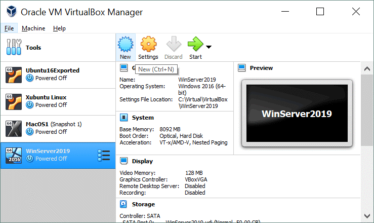 VirtualBox 6.0.14 Build 133895 Download Free! Extension Pack {Guest Additions}