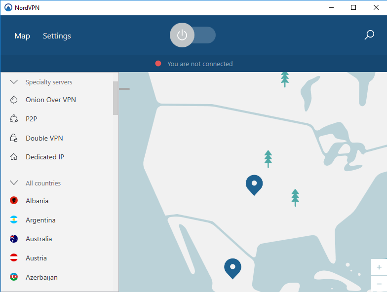 NordVPN 6.24.14.0 Crack With UK + Premium Account APK {Sept 2019}