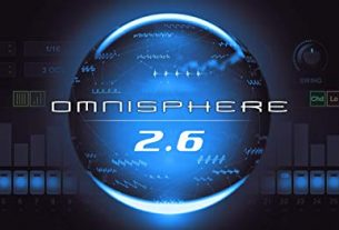 Omnisphere 2.6 Crack & Keygen Free Code Works Very Well {2020}