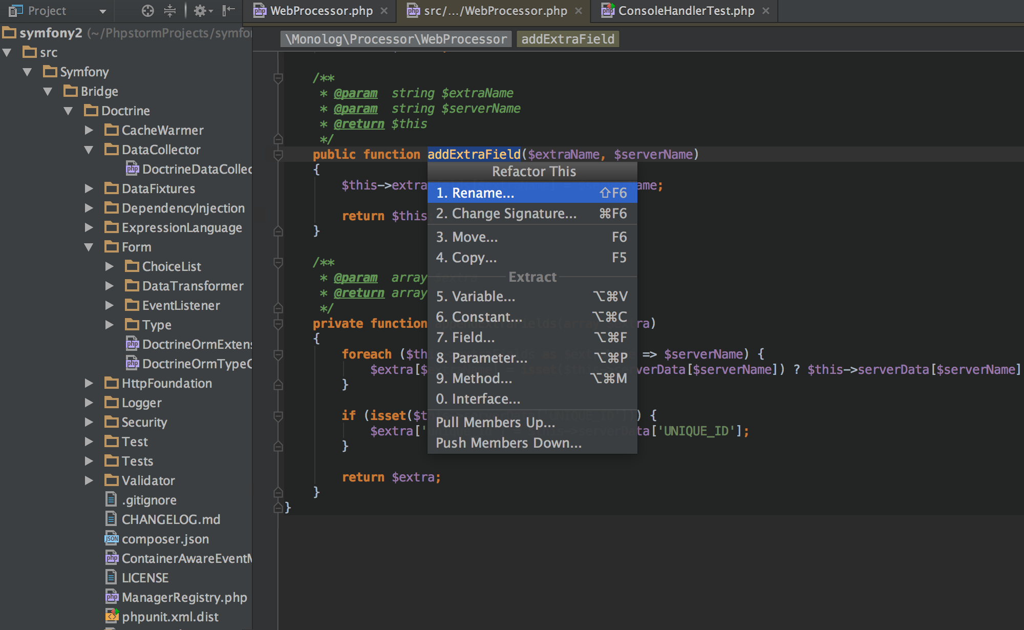 JetBrains PhpStorm 2019.2.5 Crack + License Key Download