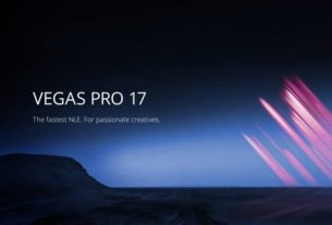 MAGIX VEGAS Pro 17.0.0.353 Crack with Serial Number (2020)
