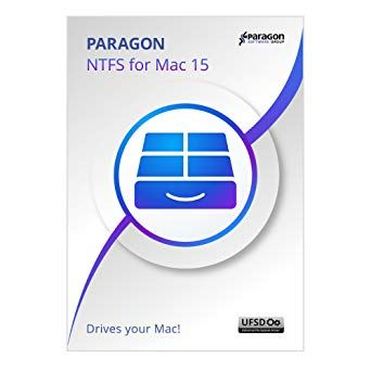 Paragon NTFS 15.4.59 Crack License Key (Updated) 2020