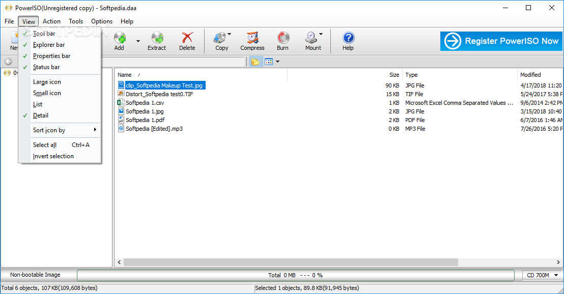 PowerISO 7.5 Download Crack + Registration Code 2020 Full Version!