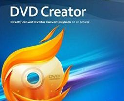 Wondershare DVD Creator 6.3.1.173 Crack With Registration Key 2020 (Latest)