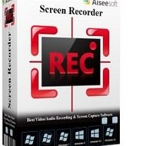 Aiseesoft Screen Recorder 2.1.66 Crack With Patch 2020 {Latest}
