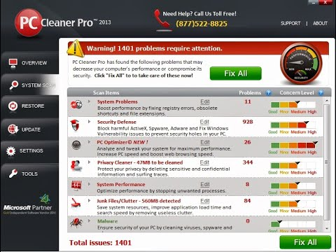 PC Cleaner Pro 2019 Crack Plus License Key Free Download