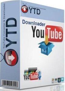 YTD Video Downloader PRO Crack + Patch 2019 Full Version
