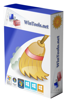 WinTools Net Premium 19.5 Crack with Premium key (2020) Updated