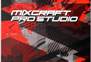 Mixcraft Pro Studio 9 Crack + License Key 2020 (Torrent)