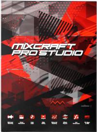 Mixcraft Pro Studio 9 Crack + License Key 2020 (Torrent)