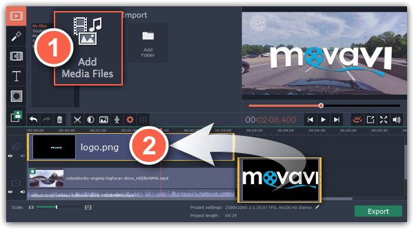 Movavi Video Editor 20.1.0 Activation Key With Crack 2020