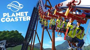 Planet Coaster Crack Full Free Activation Key 2020 [Latest]