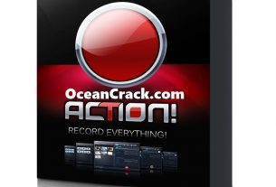 Mirillis Action! 4.8.1 Crack With Latest Key 2020 Free Download