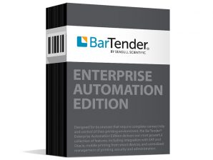 Bartender Enterprise Automation 11.1.140669 Crack (Key) 2020