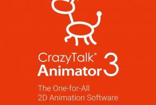 CrazyTalk Animator 4 Pipeline Plus Crack Full Version Free Download 2020