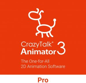 CrazyTalk Animator 4 Pipeline Plus Crack Full Version Free Download 2020